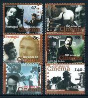 Portugal Nº 2112/17 (CINE) Nuevo - Cinema