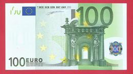 100 EURO IRLAND  DUISENBERG  UNC - EURO