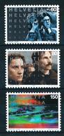 Suiza Nº 1487/9 (CINE) Nuevo - Cinema