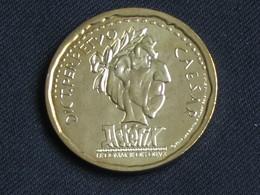 Monnaie De Paris 2015 - Astérix Le Domaine Des Dieux - CAESAR  **** EN ACHAT IMMEDIAT  **** - 2015