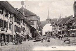 LAUPEN - Suisse