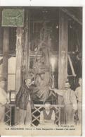 La Machine, Puits Marguerite, Descente D'un Cheval - La Machine