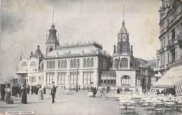 Ostende Kursaal. - Oostende