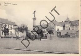 Postkaart/Carte Postale BORGLOON/LOOZ  Speelhof (O407) - Tongeren
