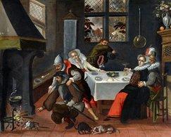 @@@ MAGNET - Marten Van Cleve, Feeding The Soldiers - Publicitaires
