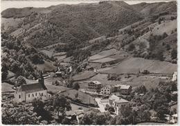 Pyrénées  Atlantiques :ESTERENCUBY , Maison   Familiale De  Vacances  1964 - Francia