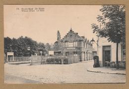 Mortsel 179 Oude-God De Statie Vieux-Dieu La Gare. Edit. Van Struydonck , Vieux-Dieux. Gelopen Kaart; - Mortsel