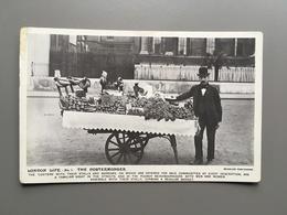 LONDON - Market - London Life No 1 - The Costermonger - Métier - Beroepen - Ohne Zuordnung