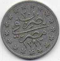 Egypte - 1 Q - Egypte