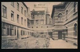 WATERMAEL   COUVENT COUR INTERIEURE - Watermael-Boitsfort - Watermaal-Bosvoorde