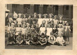 SCHOOL  FOTO  18 OP 13 CM - Unclassified