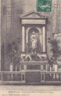 Montpellier (34) - Cathédrale St Pierre - Chapelle De La Vierge - Montpellier