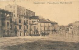 V.591.  CASAMICCIOLA - ...Hotel Quisisana - 1921 - Other Cities