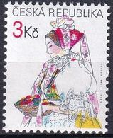 TSCHECHISCHE REPUBLIK 1996 Mi-Nr. 104 ** MNH - Tschechische Republik