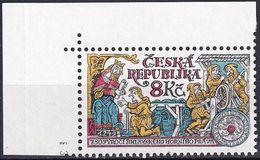 TSCHECHISCHE REPUBLIK 1999 Mi-Nr. 223 ** MNH - Tschechische Republik