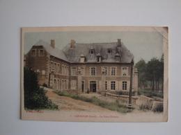 59 Cousolre,le Vieux Château - France