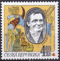 TSCHECHISCHE REPUBLIK 1999 Mi-Nr. 227 ** MNH - Tschechische Republik