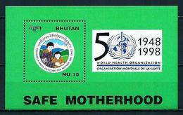 Bhután Nº HB-364 En Nuevo - Bhoutan