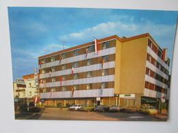 Hotel Deutschmann. 6900 Bregenz - Bregenz