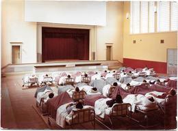 VALLAURIS (06) CENTRE HELIO MARIN -  Salle De Spectacles      - Photo Originale Unique 1967 COMBIER à MACON - Places