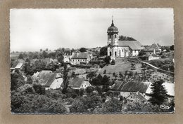 CPSM Dentelée - BUCEY-les-GY (70) - Aspect Du Bourg Dans Les Années 50 - Otros Municipios