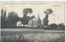Flémalle-Haute - Chapelle De N.D. De Bon Secours Aux Trixhes - 1910 - Flémalle