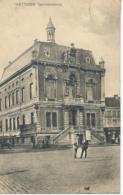 Wetteren - Gemeentehuis - 1924 - Wetteren