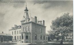 Hannuit - Maison De M. Mottin - Edit. Flamand-Godfrin - 1908 - Hannut
