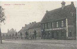 Mesen - Messines - L'Hôtel De Ville - Estaminet - Mesen