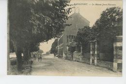 GARGENVILLE - RANGIPORT - La Maison Jorré Florentin - Gargenville
