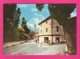 CPSM (Ref: Z 1255) (UD) STEVENA - Via Anto Cavarzerani (ITALIE) - Italie