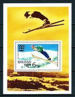 Bhután Nº HB-67 En Nuevo - Bhután