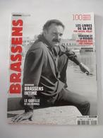 GEORGES BRASSENS : 2011 L'année Brassens à Sète N° Spécial - Détails Sur Les Scans. - Musique