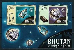 Bhután Nº HB-4 En Nuevo - Bhután