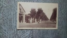 Cosne D'allier L'avenue De La Gare Bideau 03 - Altri Comuni