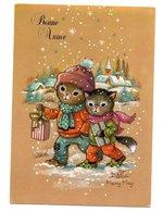 Bonne Année - Nouvel An