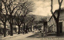 PAARL : Lady Gray Street  SOUTH AFRICA - Sudáfrica