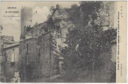 CPA Dept 47 GAVAUDUN - France