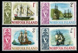 1967 Norfolk Islands - Norfolk Island