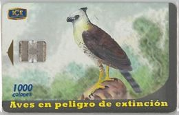 PHONE CARD - COSTA RICA (E41.25.1 - Costa Rica