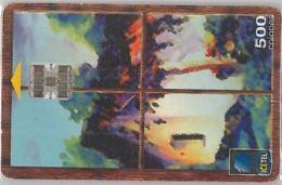 PHONE CARD - COSTA RICA (E41.25.5 - Costa Rica