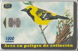 PHONE CARD - COSTA RICA (E41.25.6 - Costa Rica