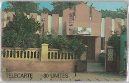 PHONE CARD -MALI (E41.31.5 - Mali