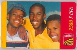 PHONE CARD -NIGERIA (E41.32.5 - Nigeria