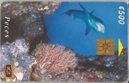 PHONE CARD -COSTA RICA (E41.32.6 - Costa Rica