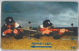 PHONE CARD -FALKLAND (E41.33.3 - Falklandeilanden