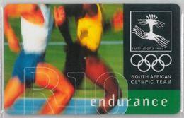 PHONE CARD -SUDAFRICA (E41.34.1 - Zuid-Afrika