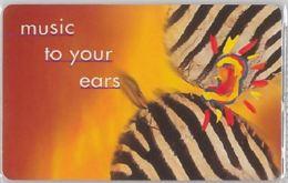 PHONE CARD -SUDAFRICA (E41.34.5 - Sudafrica