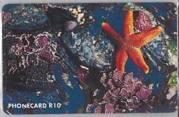 PHONE CARD -SUDAFRICA (E41.35.6 - Sudafrica