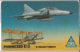 PHONE CARD -SUDAFRICA (E41.35.8 - Zuid-Afrika